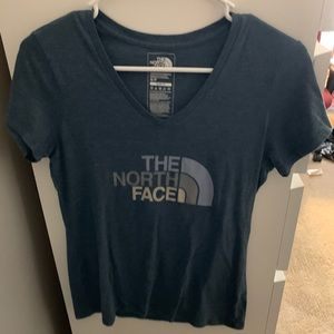 The North Face Tops - The North Face Vneck